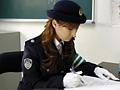 婦人警官の淫らな公務1