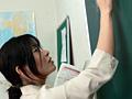 美人教師の失禁科目1