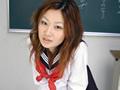 おしっこまみれの教室1