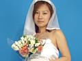 恍惚に浸る失禁花嫁1